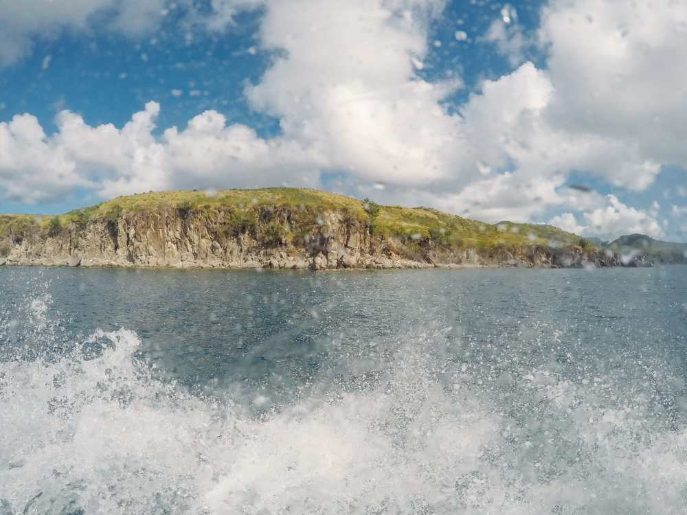 Tropical Adventures In The Island Of St Kitts... (2)