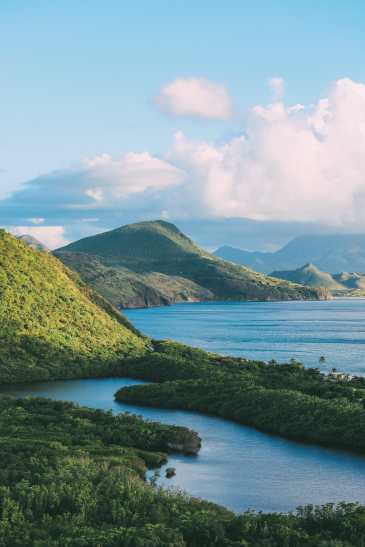 Tropical Adventures In The Island Of St Kitts... (9)