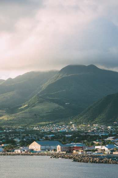 Tropical Adventures In The Island Of St Kitts... (14)