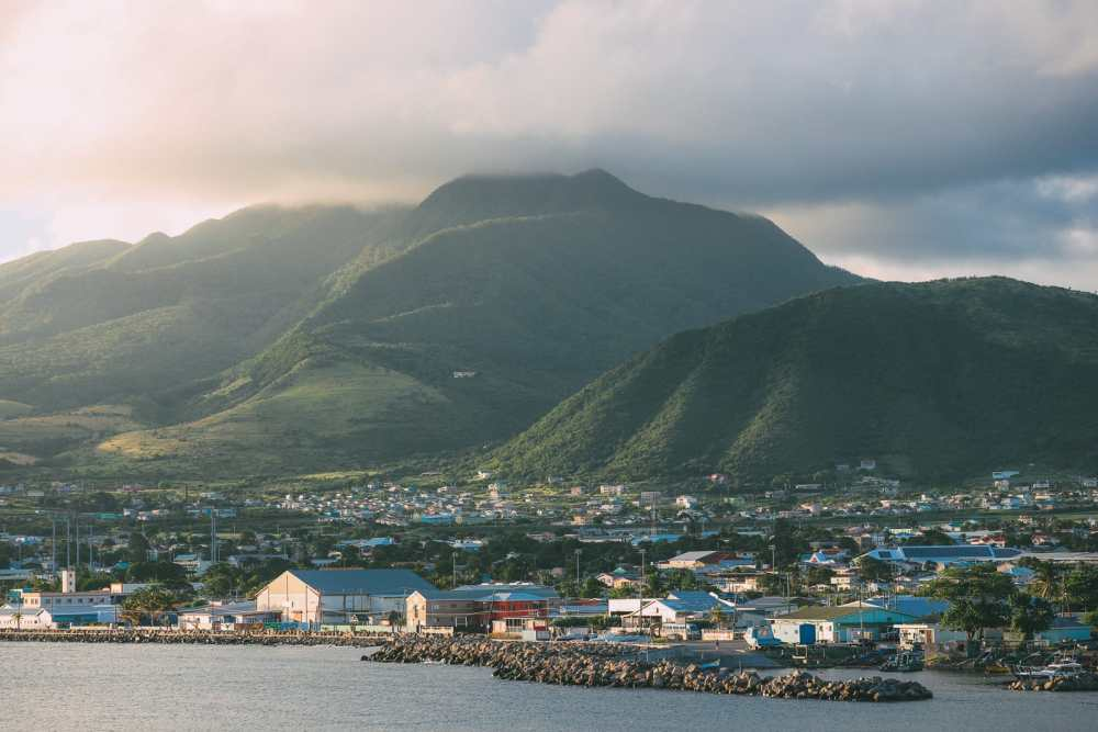 Tropical Adventures In The Island Of St Kitts... (15)