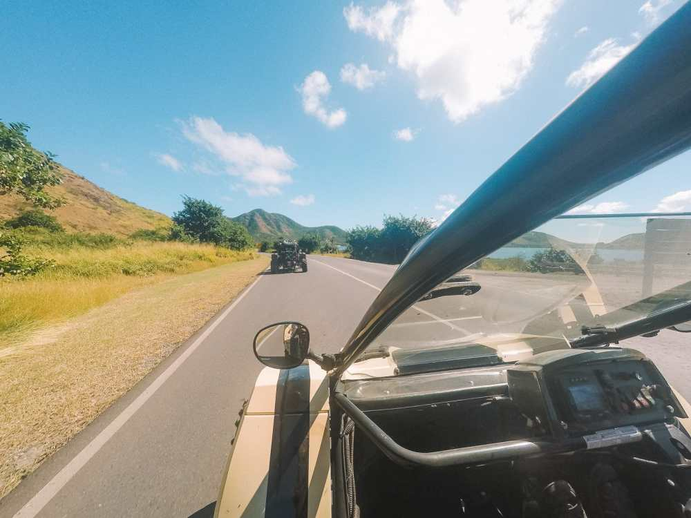 Tropical Adventures In The Island Of St Kitts... (44)