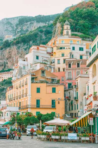 12 Beautiful Places In The Amalfi Coast Of Italy That You Have To Visit (12)