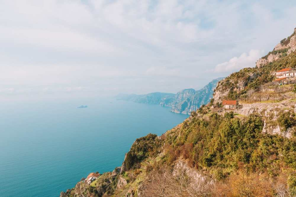 12 Beautiful Places In The Amalfi Coast Of Italy That You Have To Visit (4)