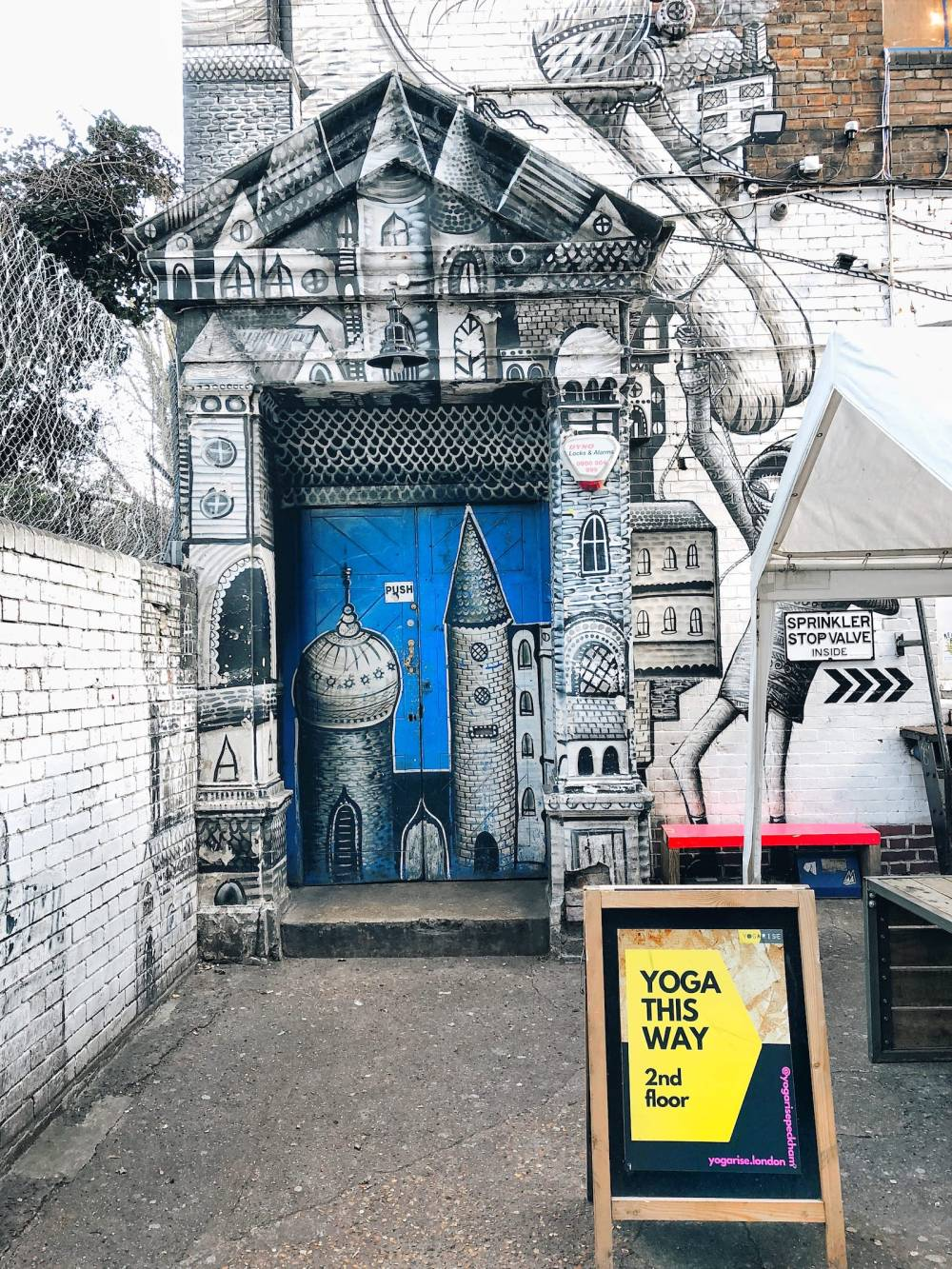 Things to see and do in Peckham, London (23)