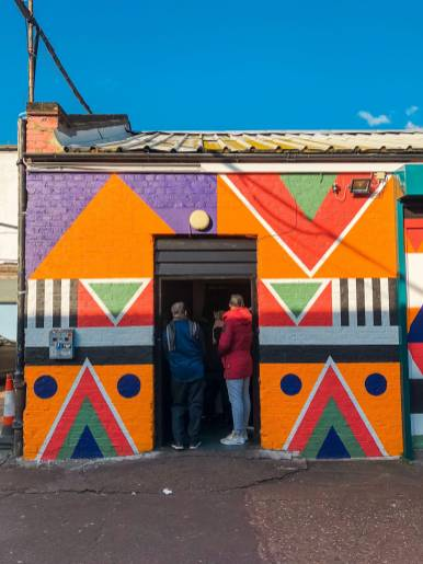Things to see and do in Peckham, London (34)