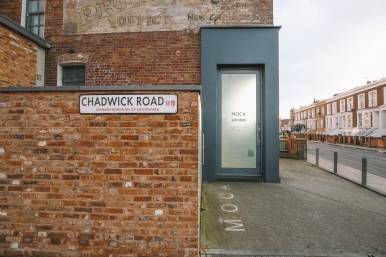 Things to see and do in Peckham, London (39)
