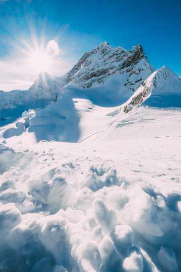 A Journey To Jungfraujoch And The Beautiful Town Of Interlaken, Switzerland (3)