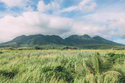 Rugged Coastlines, Old Forts And Lobster Dinners... On The Caribbean Island Of St Kitts (20)