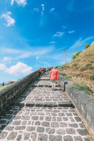 Rugged Coastlines, Old Forts And Lobster Dinners... On The Caribbean Island Of St Kitts (35)