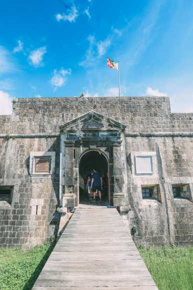 Rugged Coastlines, Old Forts And Lobster Dinners... On The Caribbean Island Of St Kitts (37)