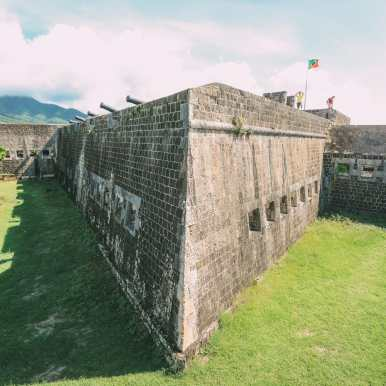Rugged Coastlines, Old Forts And Lobster Dinners... On The Caribbean Island Of St Kitts (39)