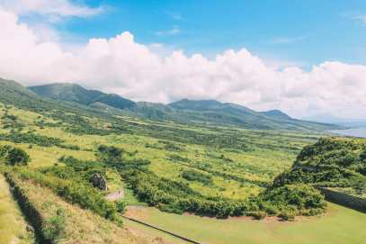 Rugged Coastlines, Old Forts And Lobster Dinners... On The Caribbean Island Of St Kitts (47)