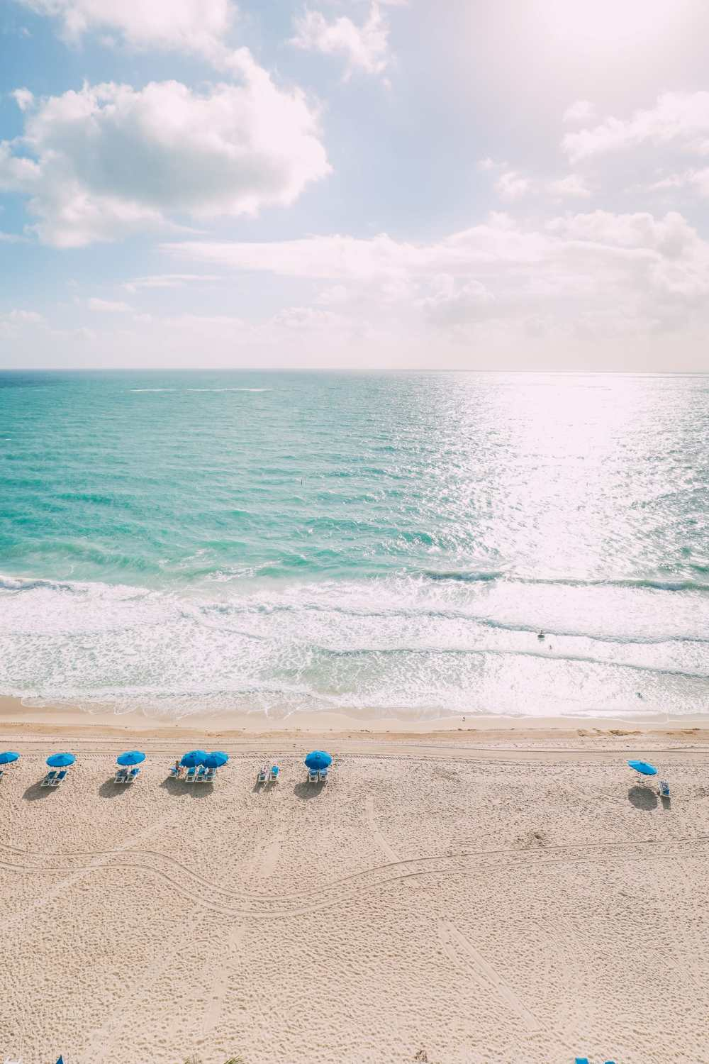Escaping To The Sunshine (And Beaches) In Fort Lauderdale, Florida (6)