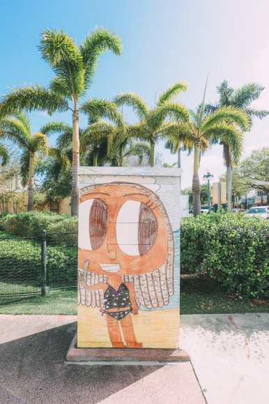Escaping To The Sunshine (And Beaches) In Fort Lauderdale, Florida (13)