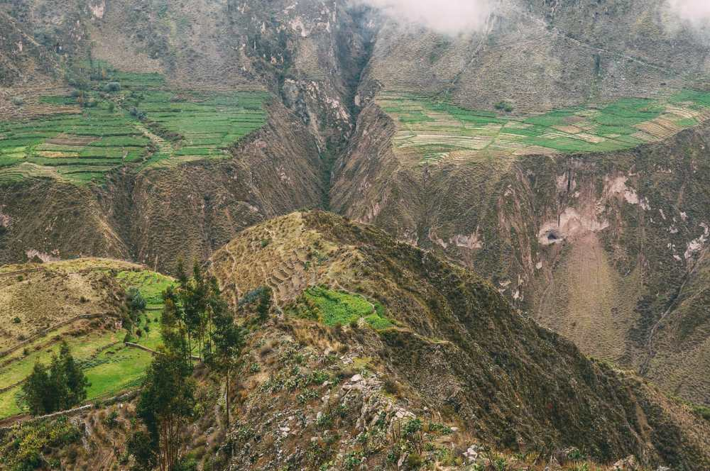 The 12 Best Hikes In Peru You Have To Do (10)