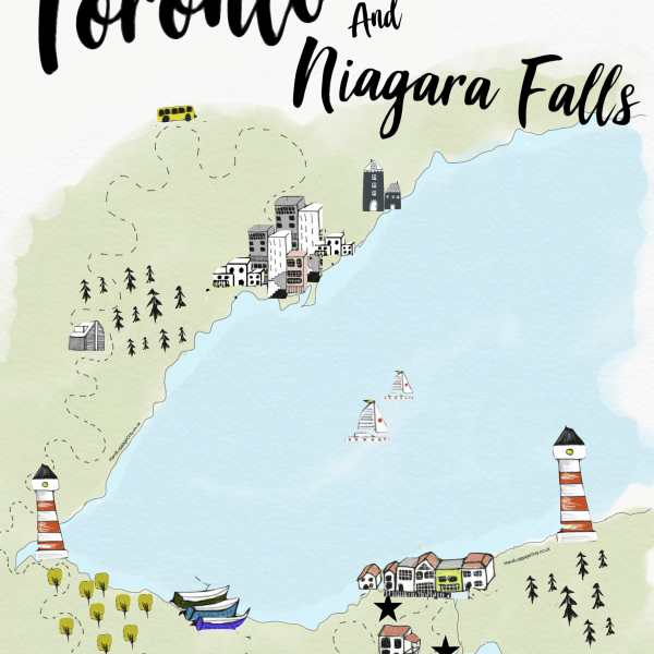 Toronto Full Itinerary And Niagara On The Lake (1)