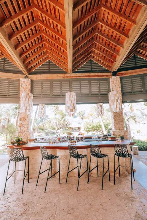 Down At The Beach House... In St Kitts, The Caribbean (16)