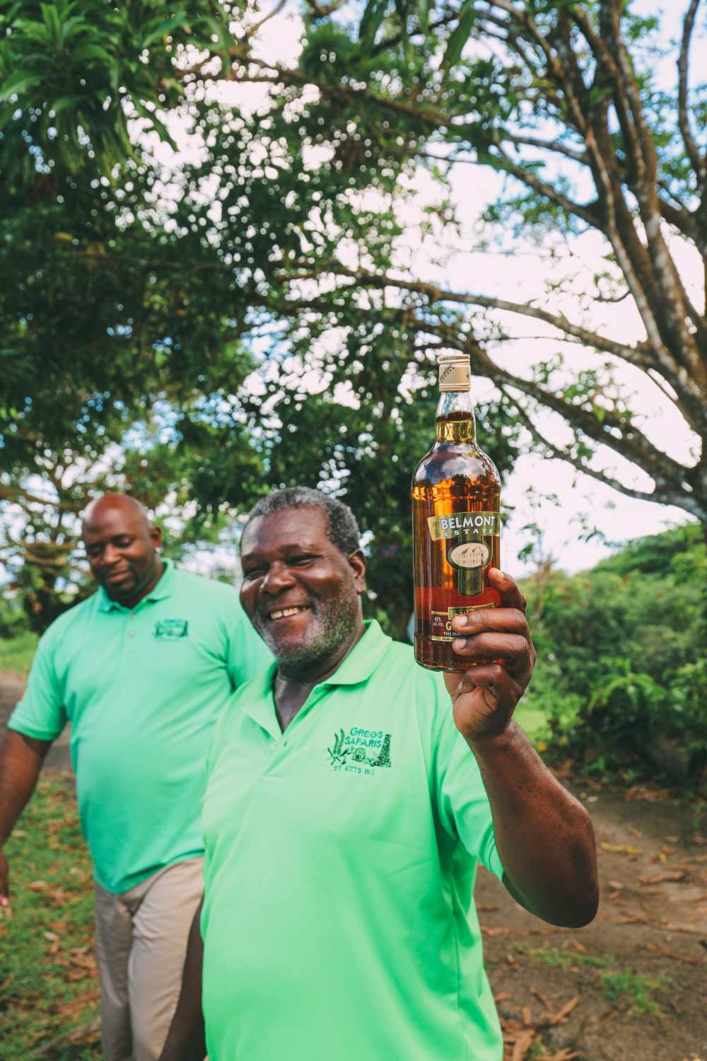 Down At The Beach House... In St Kitts, The Caribbean (37)