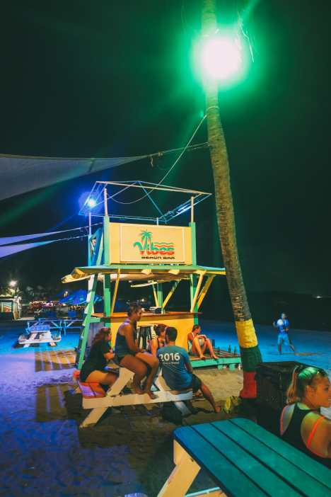 Down At The Beach House... In St Kitts, The Caribbean (47)