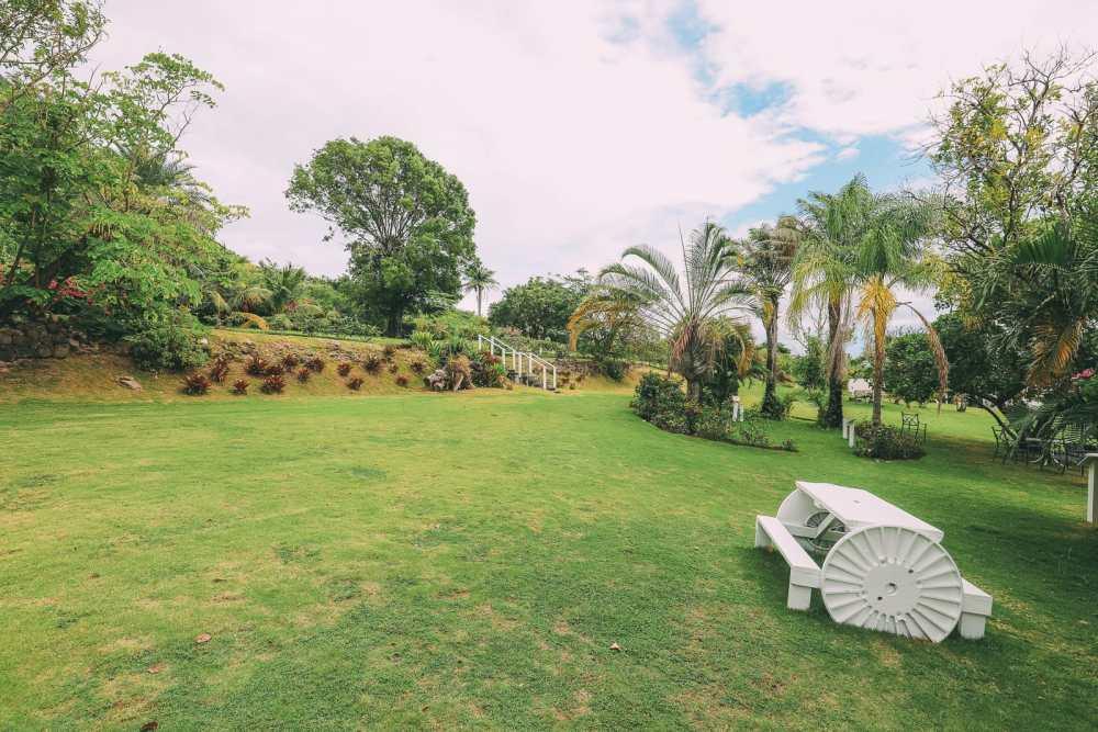 Rum, Rum And More Rum... In St Kitts (14)