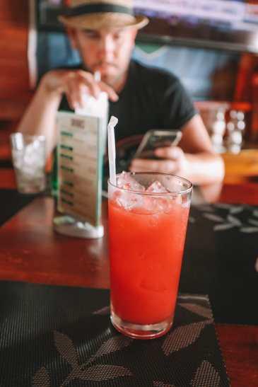 Rum, Rum And More Rum... In St Kitts (19)