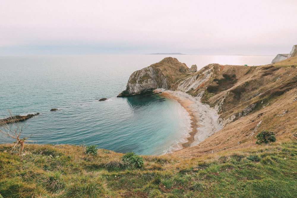 The Amazing 8,000 Year Old English Village And Durdle Door In The Jurassic Coast Of England (25)