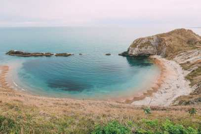The Amazing 8,000 Year Old English Village And Durdle Door In The Jurassic Coast Of England (27)