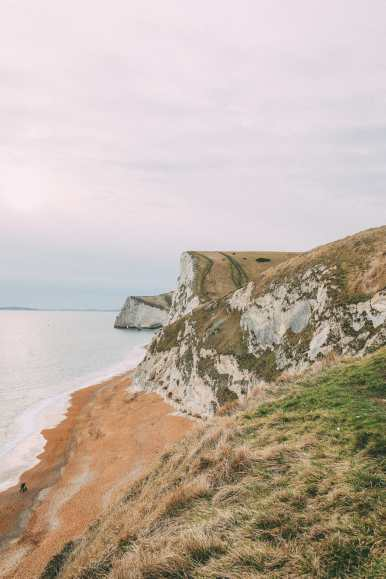 The Amazing 8,000 Year Old English Village And Durdle Door In The Jurassic Coast Of England (32)