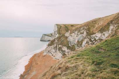 The Amazing 8,000 Year Old English Village And Durdle Door In The Jurassic Coast Of England (33)