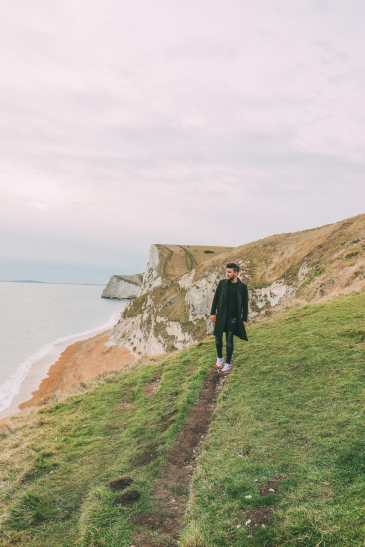 The Amazing 8,000 Year Old English Village And Durdle Door In The Jurassic Coast Of England (34)
