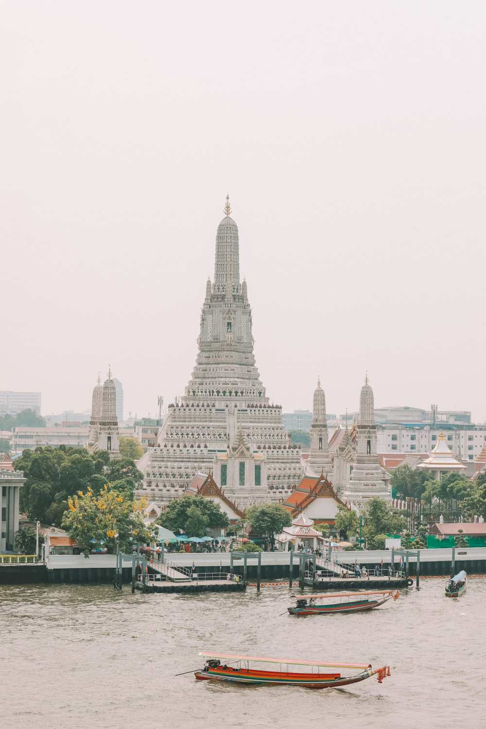 Photos And Postcards From Bangkok, Thailand (15)