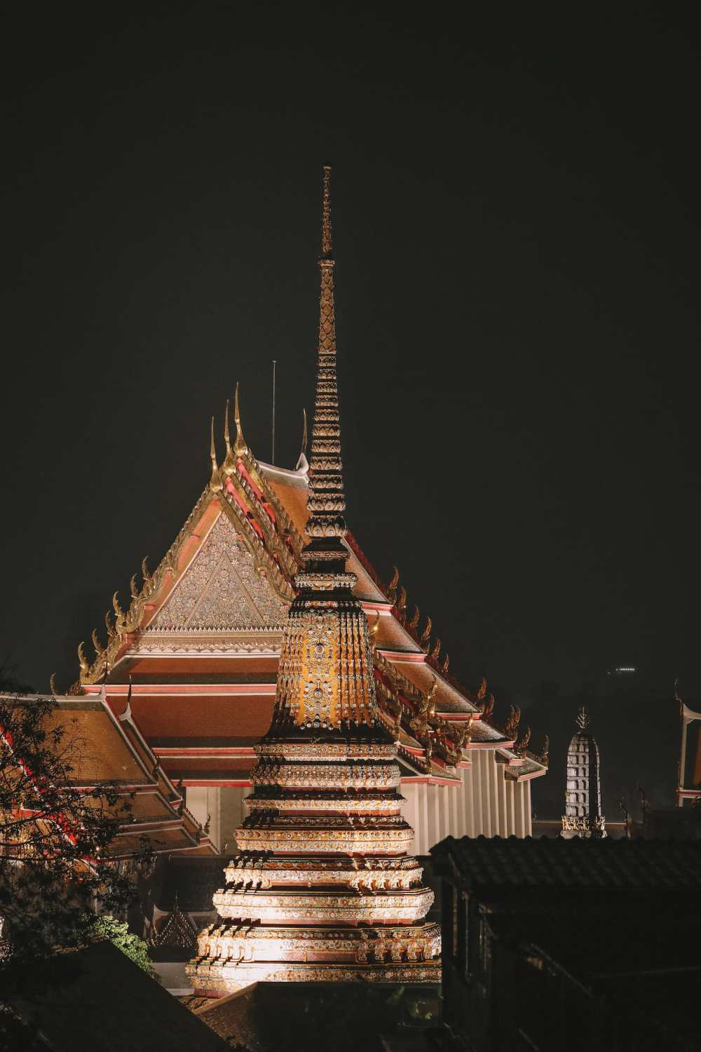 Photos And Postcards From Bangkok, Thailand (10)