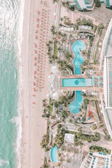 The Perfect Lazy Day In Fort Lauderdale, Florida (2)