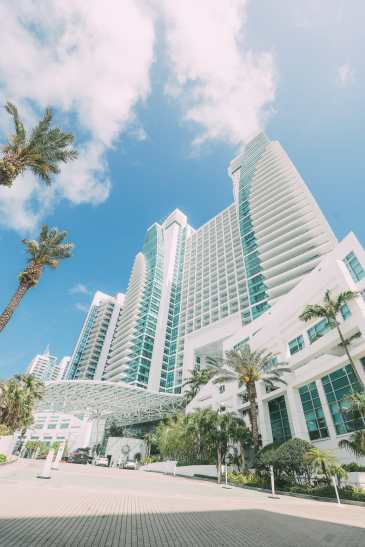 The Perfect Lazy Day In Fort Lauderdale, Florida (23)