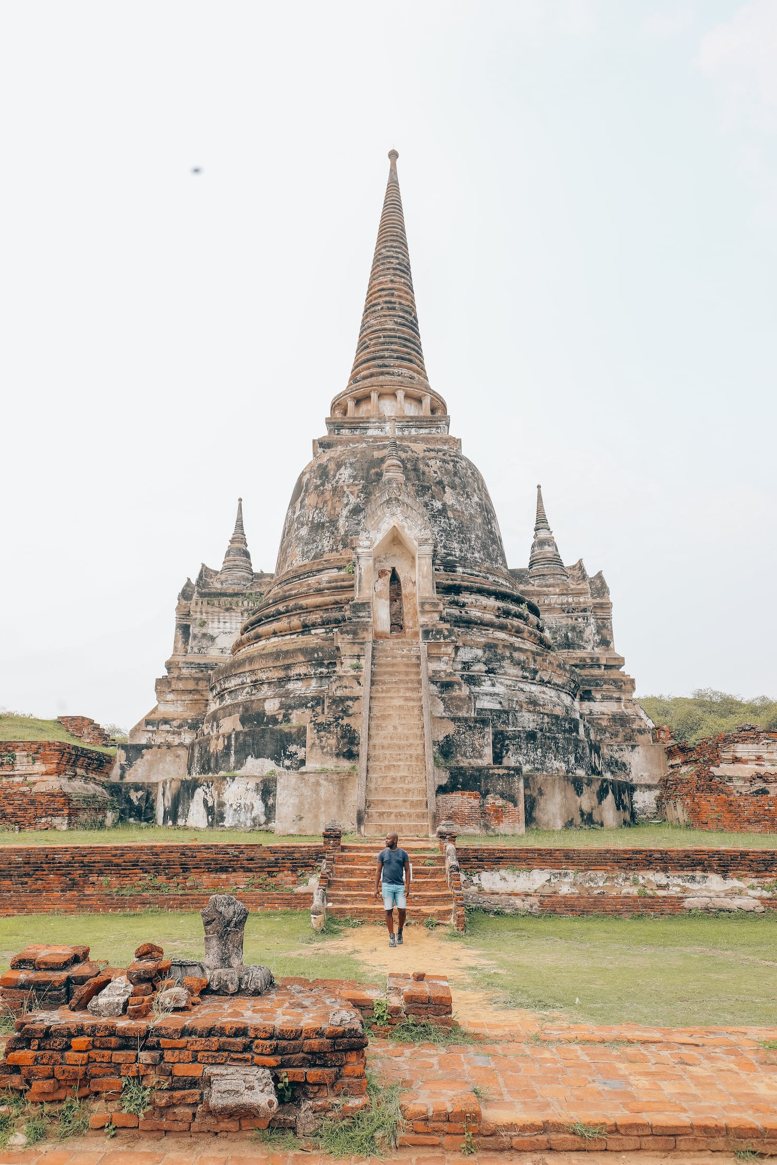 Photos And Postcards From Bangkok, Thailand (18)