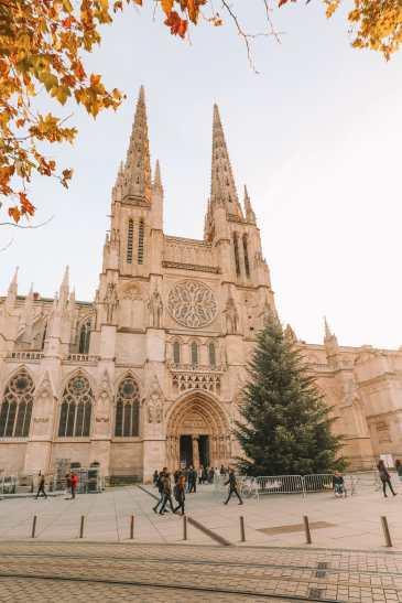 24 Hours In Bordeaux, France (3)