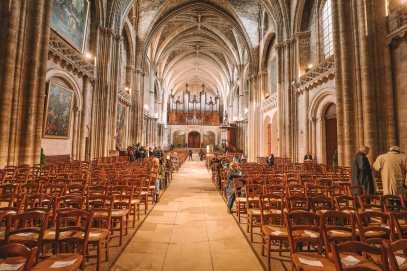 24 Hours In Bordeaux, France (5)