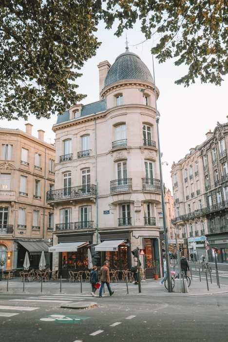 24 Hours In Bordeaux, France (10)