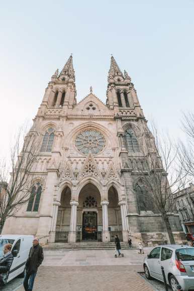 24 Hours In Bordeaux, France (58)