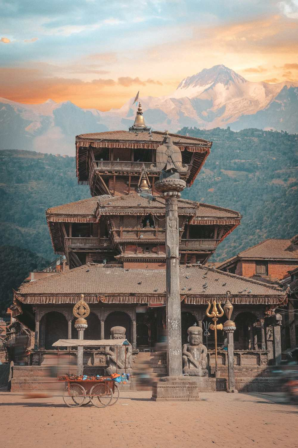 Best places to visit in Nepal (2)