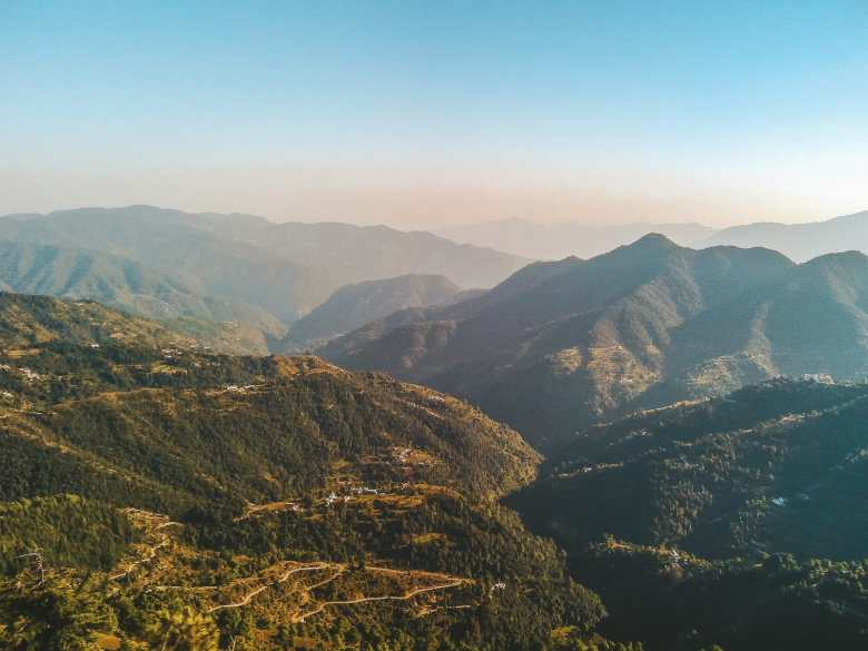 Best places to visit in Nepal (1)