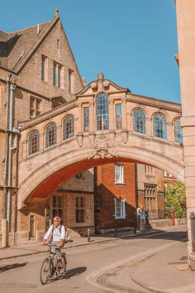 Best Things To Do In Oxford, England (4)
