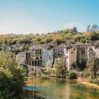 9 Beautiful National Parks In France You Have To Visit; Lloyd; Hand Luggage Only