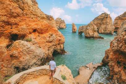 24 Hours In Lagos And Sagres In The Algarve, Portugal (18)