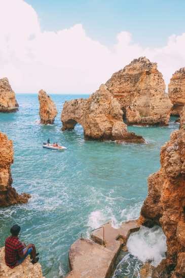 24 Hours In Lagos And Sagres In The Algarve, Portugal (20)