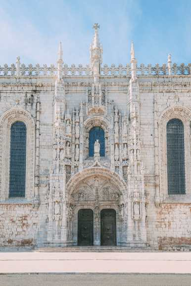 36 Hours In Lisbon, Portugal (37)