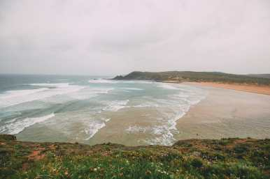 Driving Across Portugal's Dramatic Southern Coastline (42)