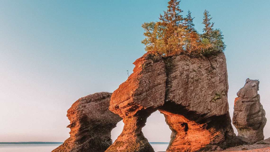 17 Beautiful National Parks In Canada You Have To Visit (14)