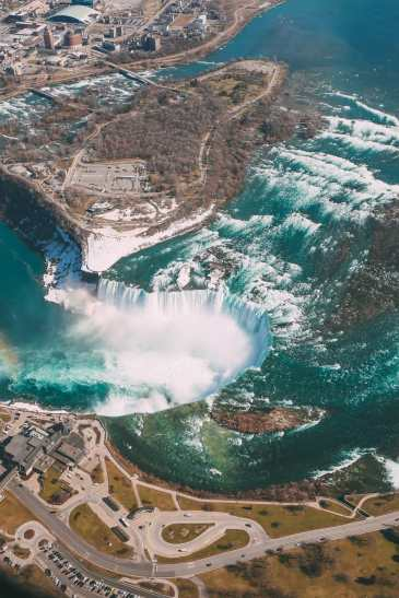 This Is An Amazing Way To Experience Niagara Falls! (7)