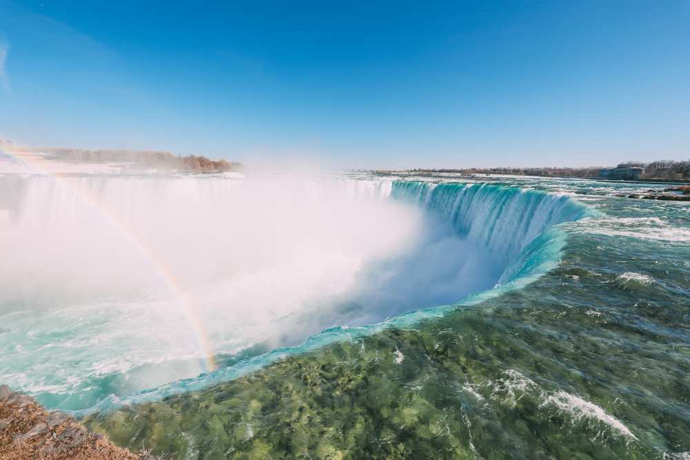 This Is An Amazing Way To Experience Niagara Falls! (15)